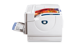 XEROX Phaser 7760DN Colour Duplex Laser Printer