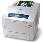 XEROX Phaser 8860 Colour Duplex Laser Printer