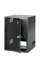 Wall Mounted Data Cabinet