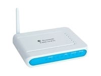 DYNAMODE R-ADSL-C4W-G1 Wireless-G Modem Router